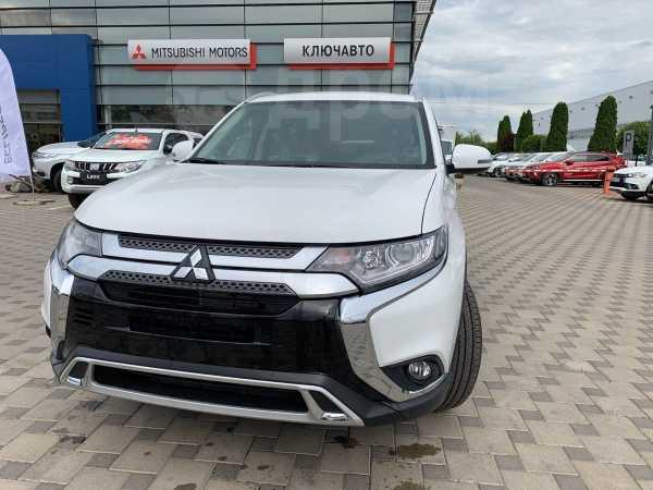 Mitsubishi Outlander, 2019 год, 2 166 000 руб.