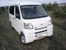 Тяжинский Hijet 2010