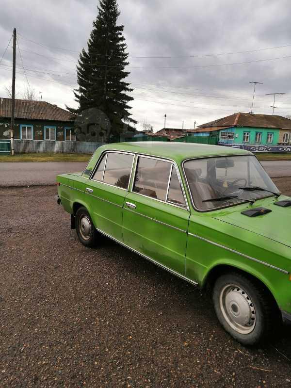 Лада 2106, 1984 год, 90 000 руб.