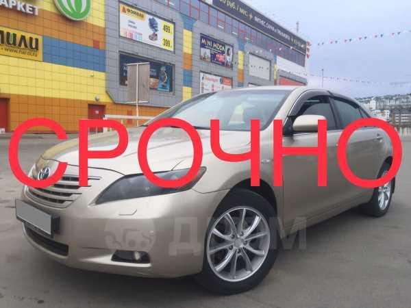 Toyota Camry, 2007 год, 410 000 руб.