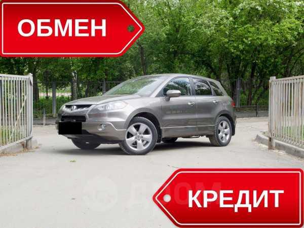 Acura RDX, 2008 год, 990 000 руб.