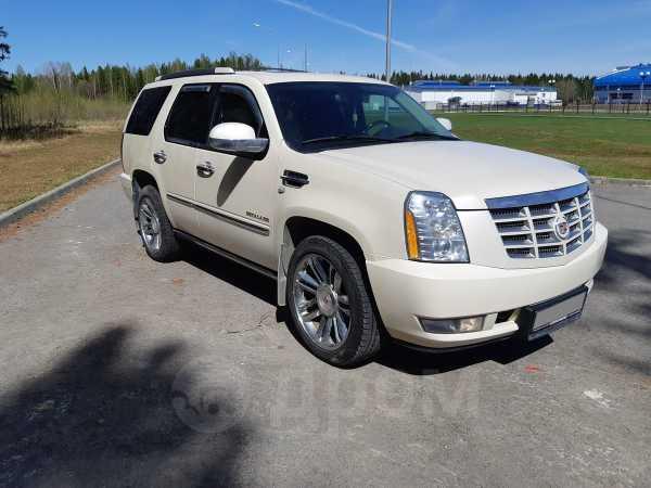 Cadillac Escalade, 2012 год, 1 400 000 руб.