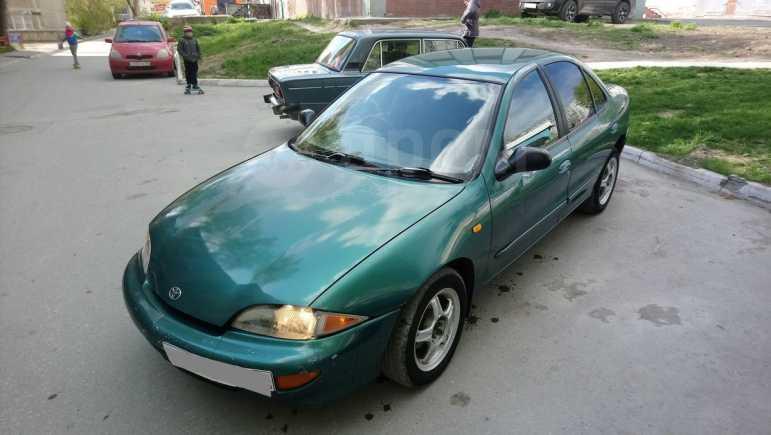 Toyota Cavalier, 1998 год, 105 000 руб.