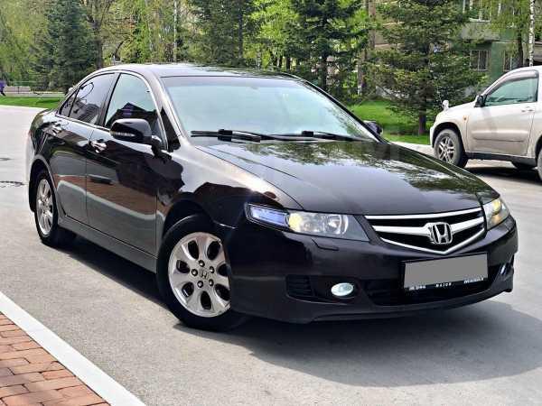 Honda Accord, 2006 год, 560 000 руб.