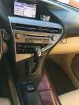 Lexus RX350, 2012 год, 1 620 000 руб.