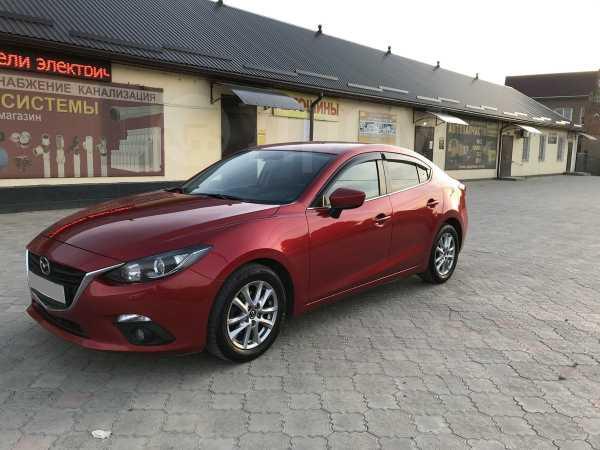 Mazda Mazda3, 2013 год, 770 000 руб.