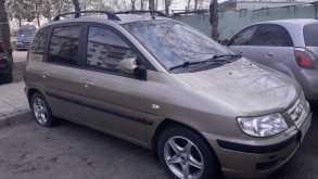 Томск Matrix 2003