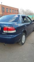 Honda Integra SJ, 1997 год, 120 000 руб.