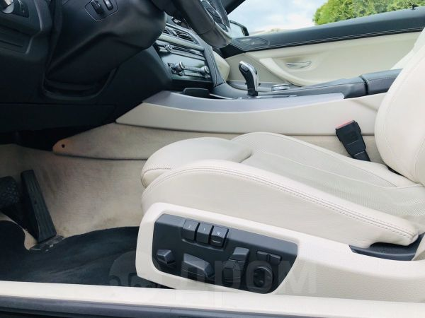 BMW 6-Series, 2014 год, 2 500 000 руб.