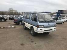 Улан-Удэ Delica 1991