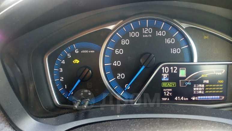 Toyota Corolla Fielder, 2013 год, 670 000 руб.