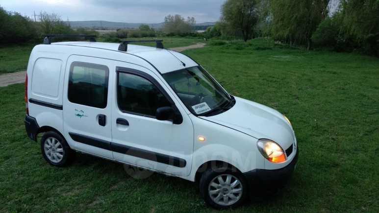 Renault Kangoo, 2006 год, 180 000 руб.