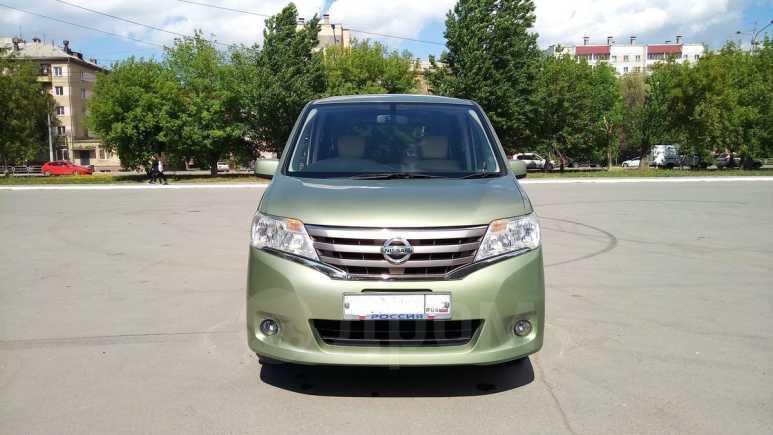 Nissan Serena, 2011 год, 730 000 руб.