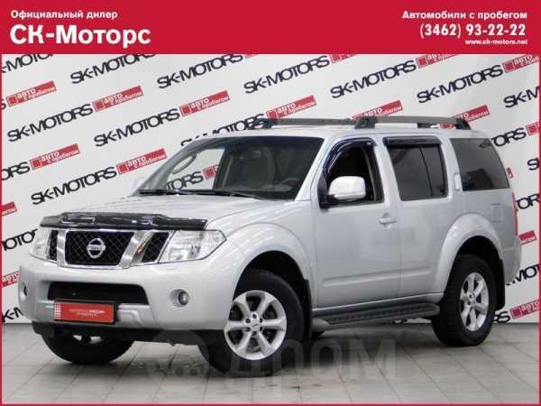 Nissan Pathfinder, 2011 год, 975 000 руб.