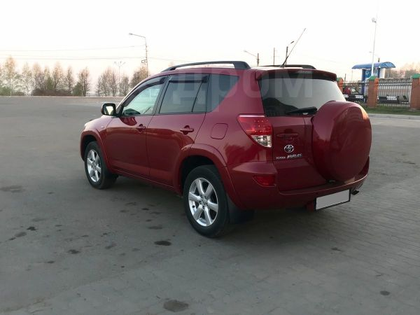Toyota RAV4, 2008 год, 890 000 руб.