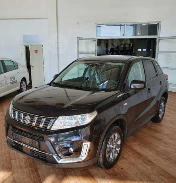 Suzuki Vitara, 2019 год, 1 535 990 руб.