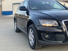 Челябинск Audi Q5 2010