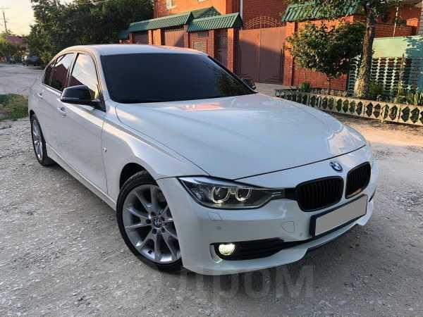 BMW 3-Series, 2012 год, 899 000 руб.