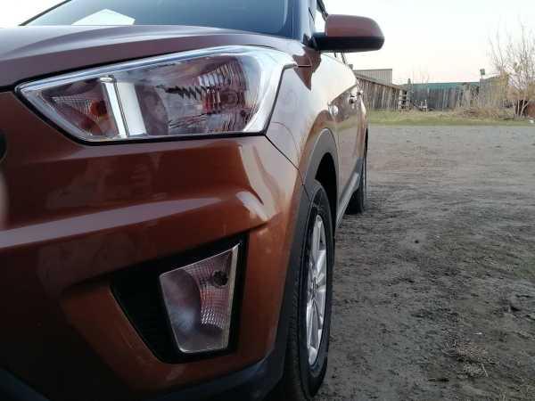 Hyundai Creta, 2017 год, 1 130 000 руб.