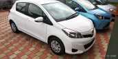 Toyota Vitz, 2013 год, 520 000 руб.