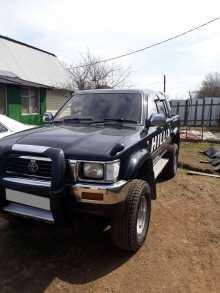 Биробиджан Hilux Pick Up 1996