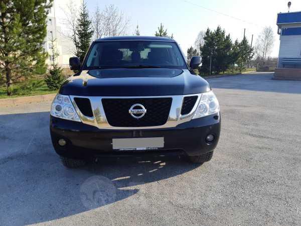 Nissan Patrol, 2013 год, 1 310 000 руб.