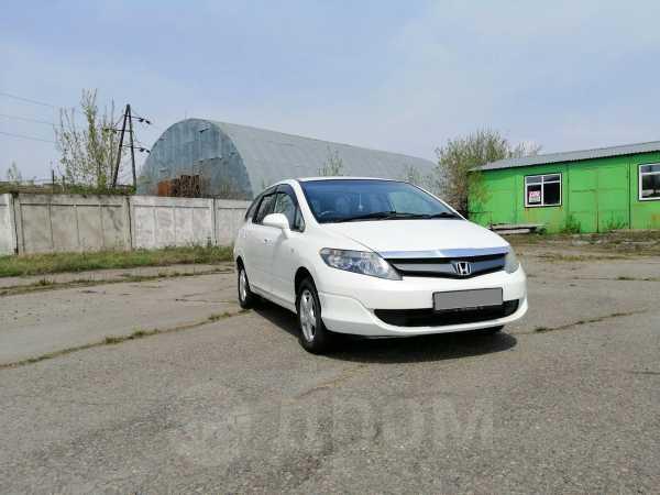 Honda Airwave, 2006 год, 405 000 руб.