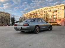 Кемерово Skyline 1991