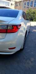 Lexus ES200, 2016 год, 1 800 000 руб.