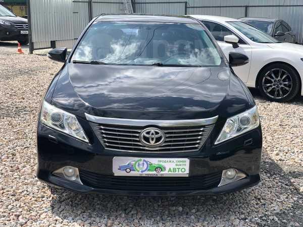 Toyota Camry, 2012 год, 965 000 руб.