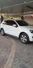 Volkswagen Touareg, 2012 год, 1 350 000 руб.