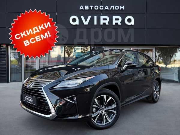 Lexus RX300, 2019 год, 3 430 000 руб.