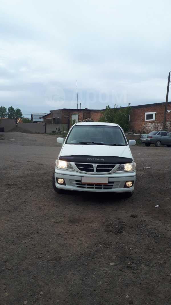 Nissan Presage, 2001 год, 270 000 руб.