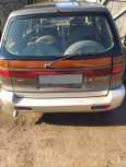 Mitsubishi Chariot, 1992 год, 75 000 руб.