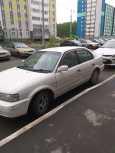 Toyota Corsa, 1998 год, 115 000 руб.