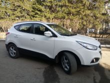 Омск ix35 2011