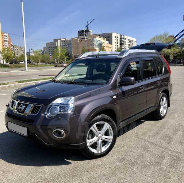 Nissan X-Trail, 2011 год, 940 000 руб.