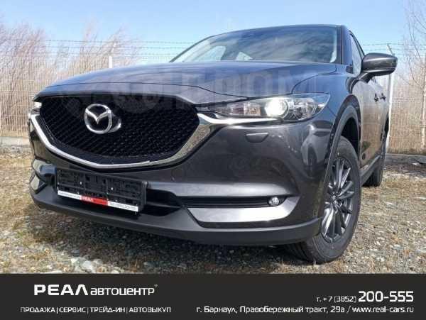 Mazda CX-5, 2019 год, 1 996 000 руб.