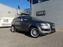 Красноярск Audi Q7 2011