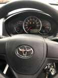 Toyota Corolla Fielder, 2016 год, 849 000 руб.