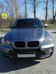 BMW X5, 2007 год, 890 000 руб.