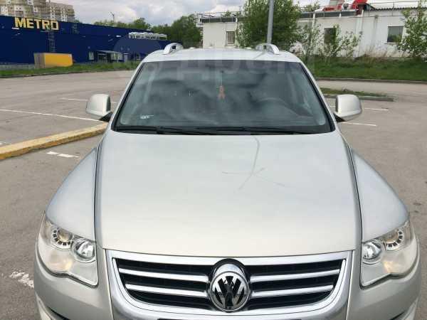 Volkswagen Touareg, 2008 год, 1 100 000 руб.