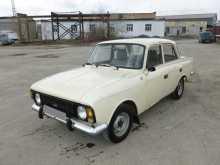 Каменск-Уральский ИЖ 1993