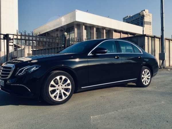 Mercedes-Benz E-Class, 2016 год, 2 550 000 руб.