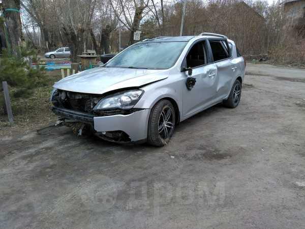 Kia Ceed, 2011 год, 275 000 руб.