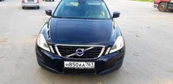 Ростов-на-Дону Volvo XC60 2011