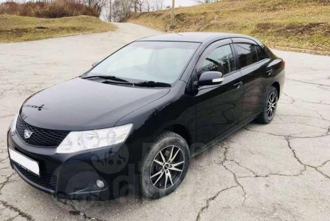 Toyota Allion, 2009 год, 530 000 руб.
