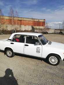 Прокопьевск 2105 1998