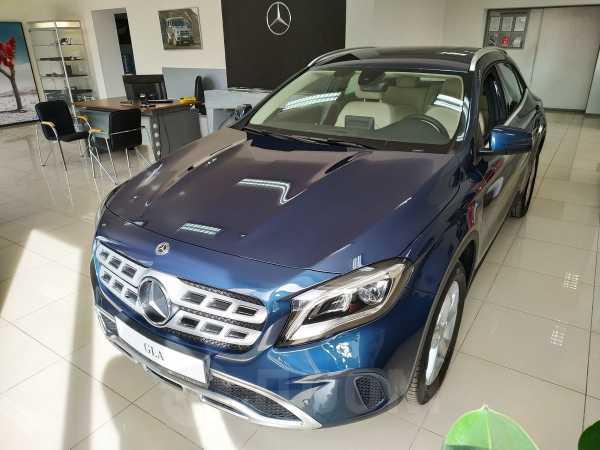 Mercedes-Benz GLA-Class, 2019 год, 2 225 105 руб.