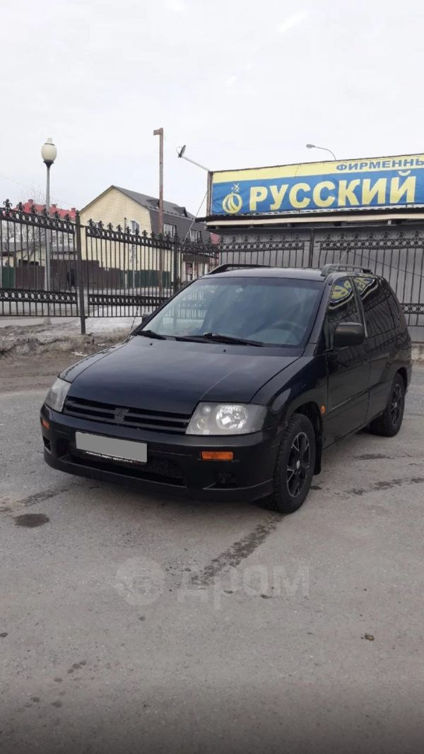 Mitsubishi Space Runner, 1999 год, 185 000 руб.